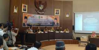 Riau Tetapkan Status Siaga Darurat Kebakaran Hutan dan Lahan