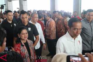 Presiden Jokowi Minta Warga Desa Tahu Permintaan Pasar