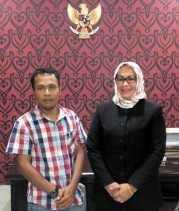 Pilwako, Hj.Taty Aryani Tambunan, SH Pemimpin Padangsidimpuan yang Pantas