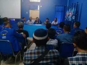 Louncing Penjaringan Caleg, Demokrat Pekanbaru Targetkan 14 Kursi di DPRD