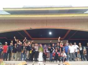 Universarry VIC ke-13 di Tembilahan, Bakhtiar Panggabean: