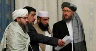 Taliban Rencanakan Perundingan Perdamaian dengan AS