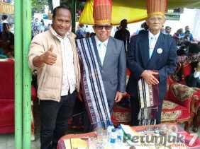 Pesta Raja Silalahi Sabungan 2018,  Letjen (Pur) Sudi S: Melestarikan Budaya dan Jaga Danau Toba