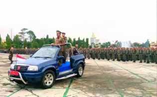 Plt Gubernur Riau: Satpoll Harus Netral Saat Pilkada