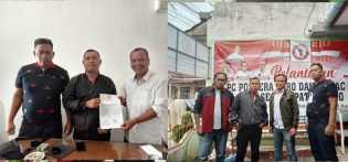 DPC Pospera Karo Peringati BPJS Ketenaga Kerjaan