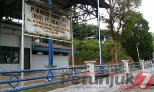 Kondisi Terkini, Jembatan Timbang Rantau Merangin  Belum Beroperasi