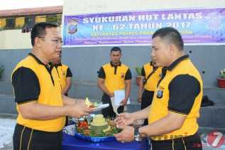 Bhakti Sosial dan Donor Darah, Kegiatan Polres Padangsidimpuan  HUT Polantas ke 62