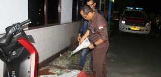 Bawaslu Riau Temukan Bahan Kampanye saat Razia Money Politik di Bangkinang