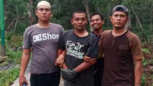 Rampas Rp70juta, Dua Pelaku Begal di Pematang Duku Berhasil Diringkus Polisi