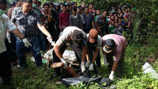 Mayat Mutilasi Didalam 2 Goni, Satma AMPI Tapsel: Minta Polisi Serius Mengusut