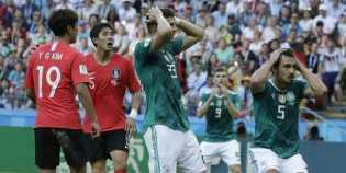 Gagal di Piala Dunia 2018, Perombakan Dianggap Perlu di Timnas Jerman