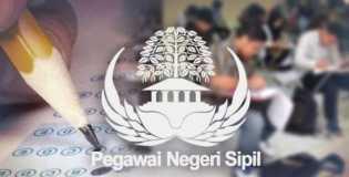 Peserta CPNS Pemprov Riau Raih Nilai Tertinggi di Kawasan Regional XII BKN