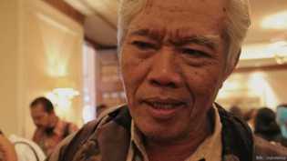 Peristiwa 1965  Indonesia, Korban Terima Anugerah HAM di Korea Selatan