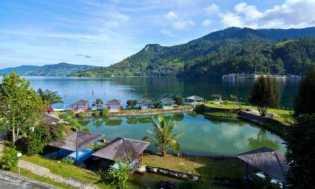 Festival Danau Toba 2017: Target Kunjungan Capai Lima Ribu Wisatawan