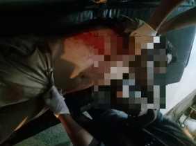 Polres Karo Selidiki Penemuan Korban Penganiayaan Berujung Meninggal di Jalan Korpri
