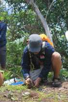 Banjir Bandang Padangsidimpuan, FPP Mengajak Tanam Pohon di Sungai Batang Ayumi