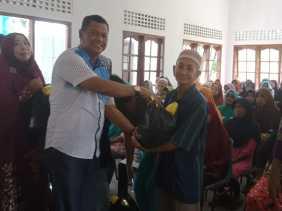 Bulan Ramadhan: Para Guru di Singkep Selatan, Singkep Pesisir dan Singkep Bagi - bagi  Sembako