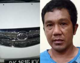 Kembali, Polres Karo Ungkap Kejahatan di Jalan Raya: Ini Para Pelakunya...