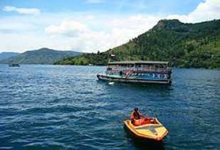 Walhi Sumut: Para Pelaku Pencemaran Danau Toba Harus Diproses Hukum
