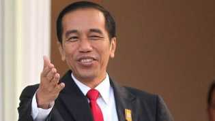 LAM Riau Merasa Tak Ada 'Tersandra' Karena Pemberian Gelar Adat Untuk Jokowi