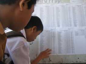 Hasil UN SMP Swasta dan Negeri di Pekanbaru: Ada 8 Siswa Tidak Lulus