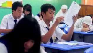 Disdik Pekanbaru: Jadwal Pengumuman Kelulusan Siswa SMP Diundur