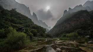 Menteri Pariwisata Saksikan Penyerahan Sertifikat Delapan Geopark Nasional