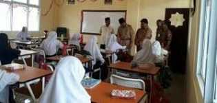 Sekdaprov: Riau Masih Kekurangan Tenaga Pengajar