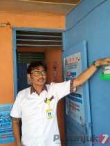 2018, Jumlah Penderita HIV Aids dan TBC di Mardingding Menurun, dr Edy: Petugas Rutin Penyuluhan