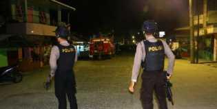 Kapoldasu: Sisa Bom Sibolga Akan Dimusnahkan di Polres Tapteng