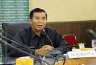 Wali Kota Pekanbaru Akan Buat Program Cetak Generasi Muda Jadi Imam Masjid