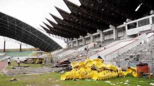 PSMS Medan Ditolak Pemkot Aceh Berkandang di Harapan Bangsa