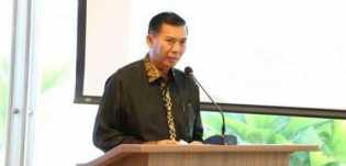 Wali Kota Pekanbaru Kandidat Penerima Satya Lencana Pembangunan