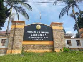 Vonis Terdakwa Narkoba: PN Kabanjahe 16 Bulan, Jaksa Banding di PT Medan Jadi 10 Tahun