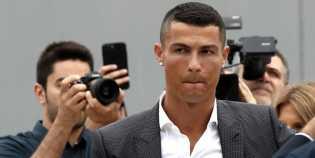Pindah ke Juventus, Ini Pernyataan Cristiano Ronaldo Soal Rivalitas dengan Lionel Messi