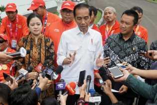 Ini Penjelasan Presiden Jokowi Terkait Pembatalan Kenaikan Harga BBM Premium