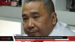 Jokowi: Efektivitas Dana Desa Disurvei.