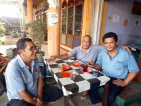 Warga di Kelurahan Tiga Binanga Mengeluh, Air Milik PDAM Tirta Malem Kadang Mengalir