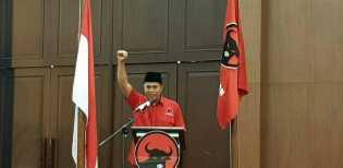 Ketua DPD PDIP Riau Diberhentikan dari Jabatan, Karena Ini...