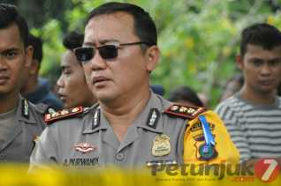 Melawan Ditangkap, Kapolres Kota Padangsidimpuan: Tembak Bandar dan Pengedar Narkoba!
