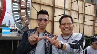 Ingat Audisi Indonesia Idol? Trio Gabe yang Kocak! Akhirnya Bertemu Band Wali