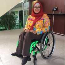 Usir penyandang Disabilitas di Bandara Soekarno-Hatta, Etihad Airways Dihukum Rp500 juta
