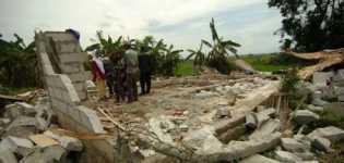 Hujan Kerap Turun, Warga Lampung Timur Diimbau Waspadai Puting Beliung