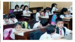 Ada SD di Berastagi Akan Berlakukan Belajar Tatap Muka, Kadis Pendidikan Karo: Itu Kebijakan Sekolah