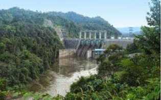 BPBD Riau: Pintu PLTA Koto Panjang Dibuka, Debit Air Terus Dipantau