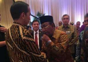 Jokowi ke Riau Tanggal 15 Desember, Plt Gubri Dilantik 10 Desember