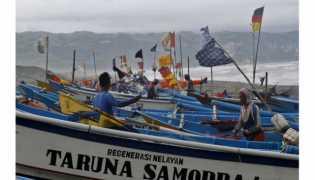 Badai Siklon Tropis Asia, 279 Ribu Pelanggan PLN di Jateng-DIY Mati Lampu