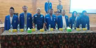 DPD PAN Binjai Tetapkan 5 Nama Bacalon Walikota