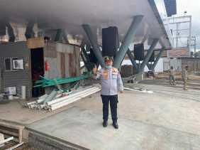 Kadishub: Pembangunan Terminal  Kabanjahe dan Dermaga Tongging Pintu Gerbang KSPN Danau Toba