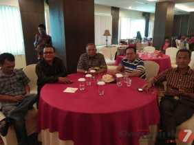 Arisan IKBPS di Grand Central Hotel Guna Tingkatkan  Solidaritas